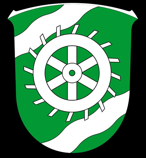 Knüllwald Wappen