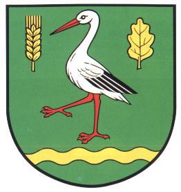 Koberg Wappen