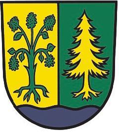 Kobrow Wappen