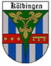 Kölbingen Wappen