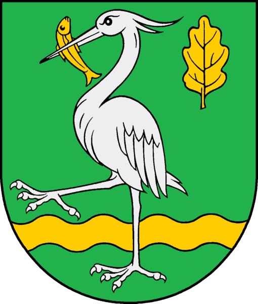 Kölln-Reisiek Wappen