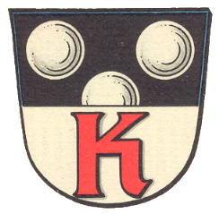 Köngernheim Wappen