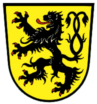 Königsberg in Bayern Wappen