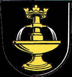 Königsbronn Wappen