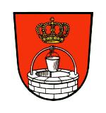Königsbrunn Wappen