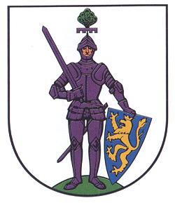Königsee Thür. Wappen
