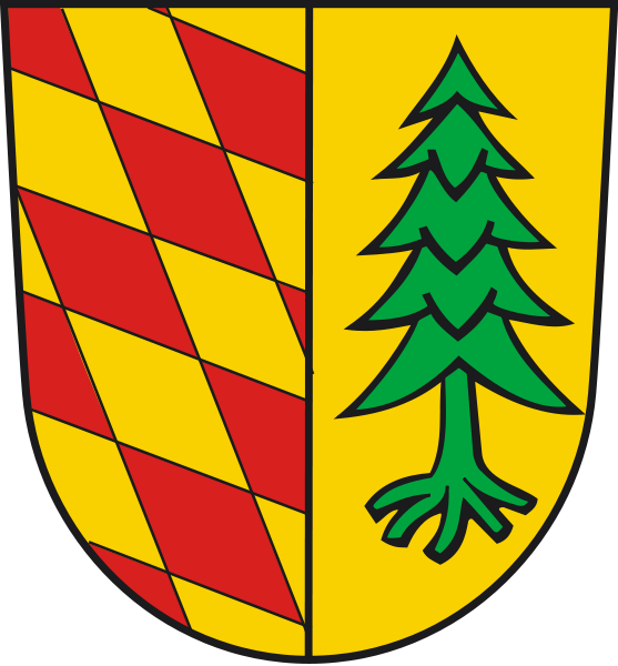 Königseggwald Wappen