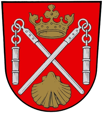Königsfeld Wappen