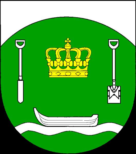 Königshügel Wappen