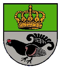 Königsmoor Wappen