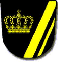 Königsmoos Wappen