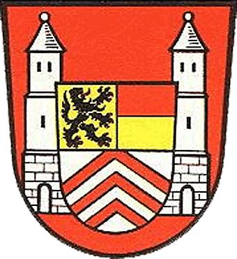 Königstein im Taunus Wappen