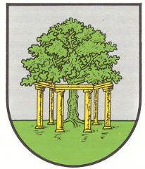 Körborn Wappen