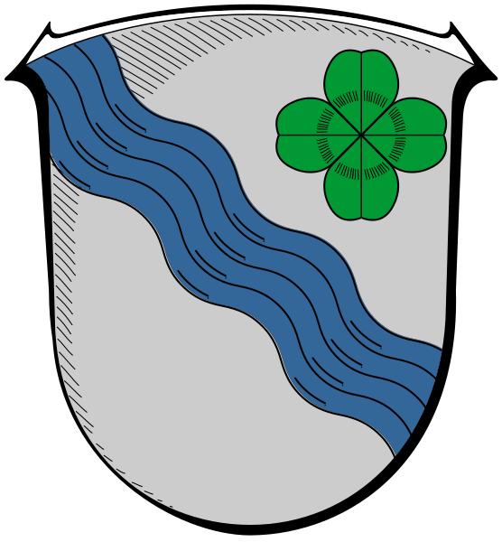 Körle Wappen