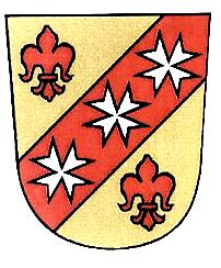 Körperich Wappen