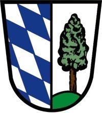 Kösching Wappen