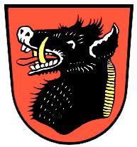 Kößlarn Wappen