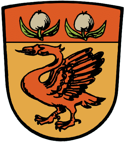 Kötz Wappen