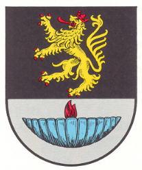 Konken Wappen