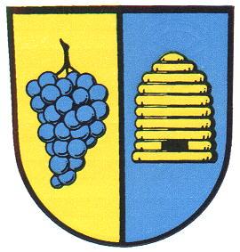 Korb Wappen