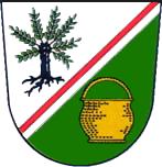 Korbußen Wappen