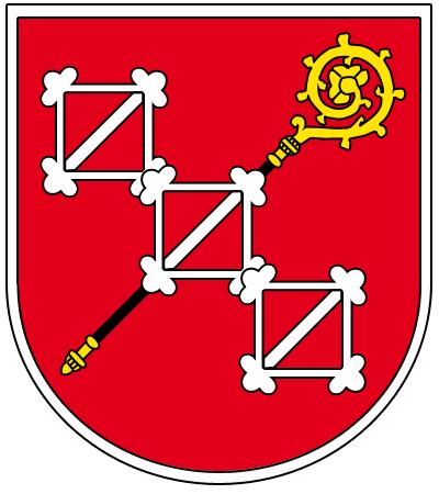 Korweiler Wappen