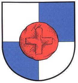 Kosel Wappen