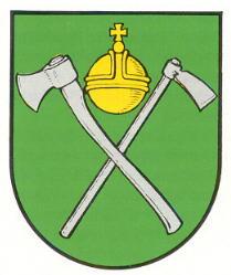 Kottweiler-Schwanden Wappen