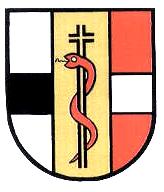 Koxhausen Wappen