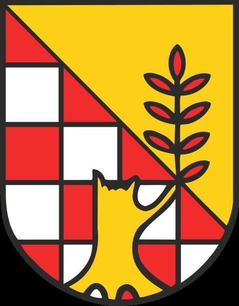 Kraja Wappen