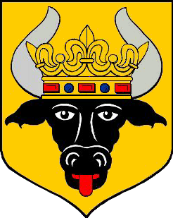 Krakow am See Wappen