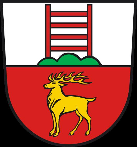 Krauchenwies Wappen