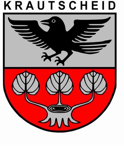Krautscheid Wappen