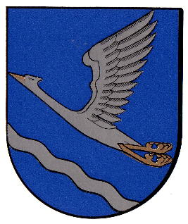 Krebeck Wappen