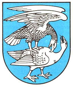Kremmen Wappen