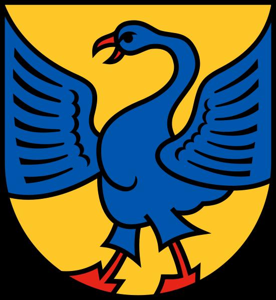Krempdorf Wappen