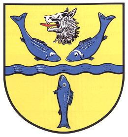 Krempe Wappen