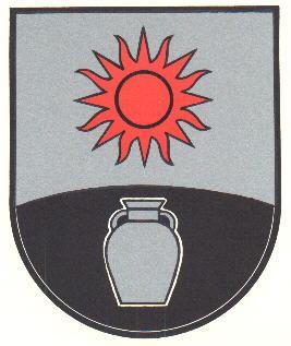 Krempel Wappen