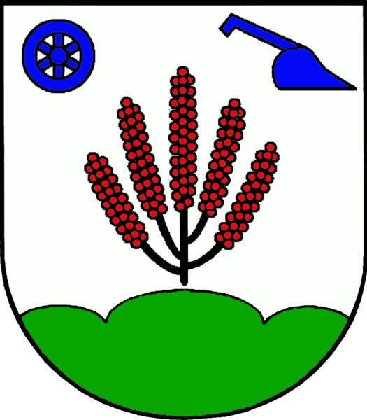 Kremperheide Wappen