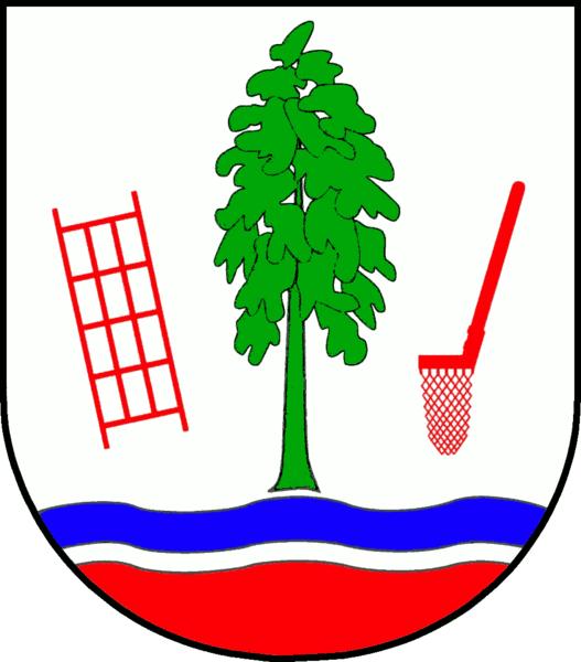 Krempermoor Wappen