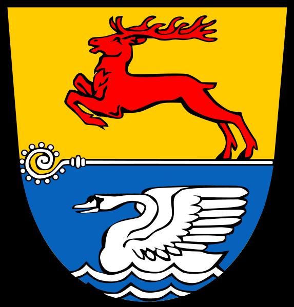 Krempin Wappen