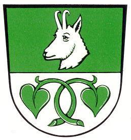 Kreuth Wappen