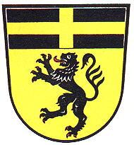 Kreuzau Wappen