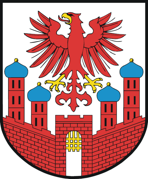 Krevese Wappen