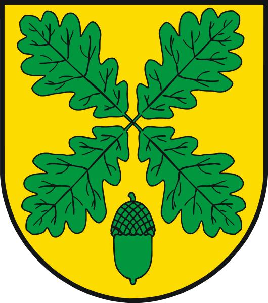 Kreypau Wappen