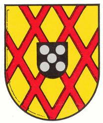 Krickenbach Wappen