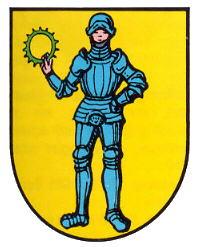 Kriegsfeld Wappen