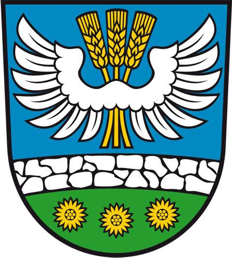 Krielow Wappen