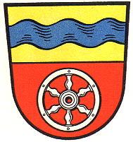 Kriftel Wappen