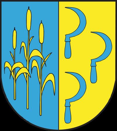 Krina Wappen